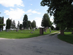 West Lisbon Lutheran Cemetery