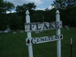 Flake Cemetery