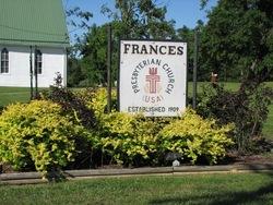 Frances Presbyterian Church Cemetery