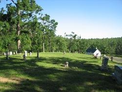 Caldwell Spring Cemetery