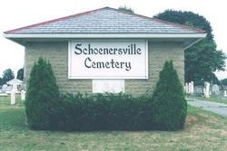 Schoenersville Cemetery