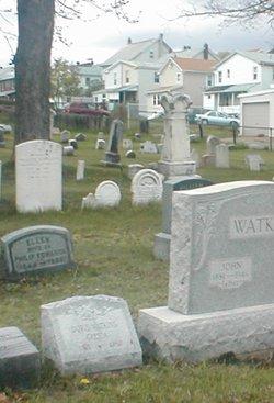 Beaver Meadows Cemetery