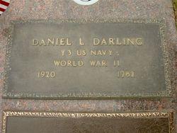 Daniel Lewis Darling