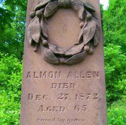 Almon Allen