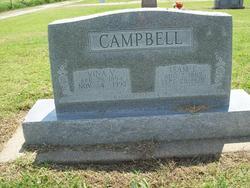 Isam Edmund Campbell