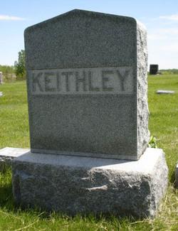 Opal <i>Knox</i> Keithley