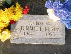 Tommie Dean Renoe
