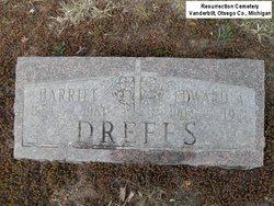 Edward A Dreffs