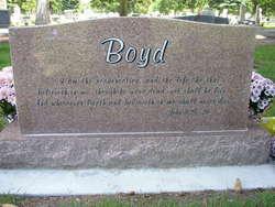Maurine <i>Eyring</i> Boyd