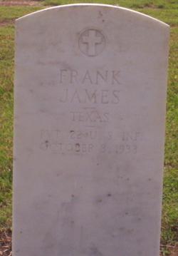 Frank James