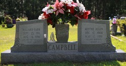 Millard Farr Campbell