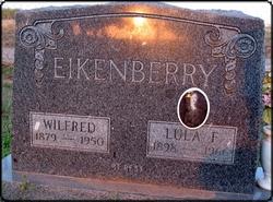 Wilfred William Eikenberry