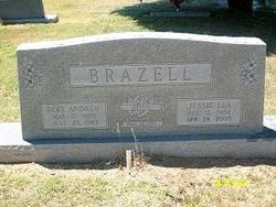Bert Andrew Brazell