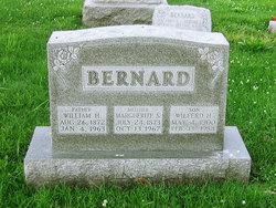 William H. Bernard