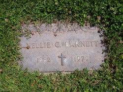Nellie C. <i>Harvey</i> Barnett