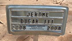 Jerome Dugar, III
