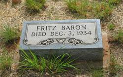 Fritz Baron