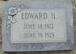 Edward Henry Adler