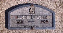 Rachel Isabell <i>Rupert</i> Baughn