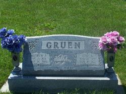 Andrew Joseph Gruen