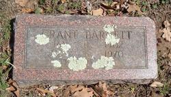 Grant Barnett