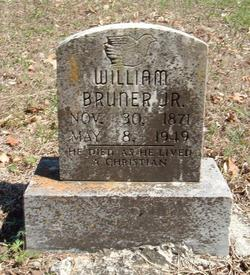 William Bruner, Jr