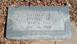 George J. Irving