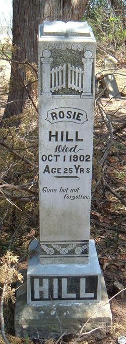 Rosie Hill