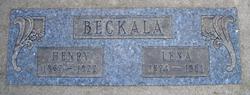 Maria Evelunan Lena <i>Yjan-Heikki</i> Beckala