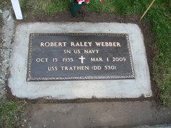 Robert Raley Webber