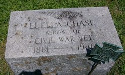 Luella <i>Kenfield</i> Chase