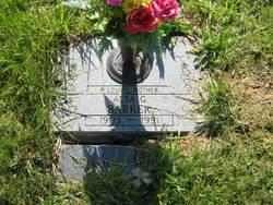Alta Rose <i>Graves</i> Barker