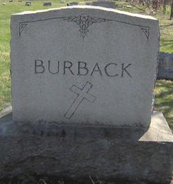 William J. Burback