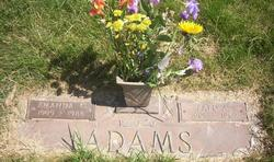 Fredrick Arthur Adams, Sr