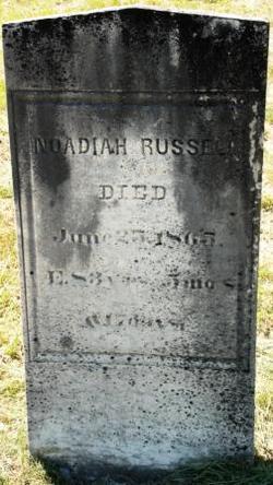 Noadiah Russell
