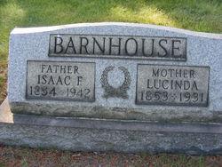 Lucinda <i>Clegg</i> Barnhouse