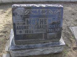 Audrey L. <i>Dakin</i> Custis