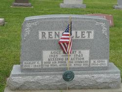 Harley Carl Renollet