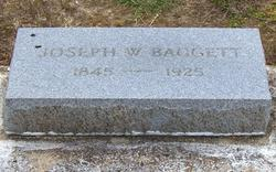 Joseph W Baggett