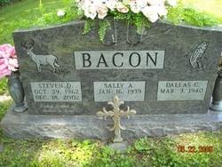 Steven D. Bacon