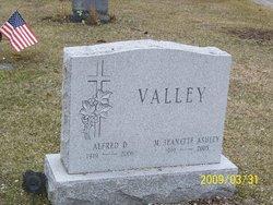 Alfred D. Al Valley
