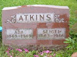Ada Atkins