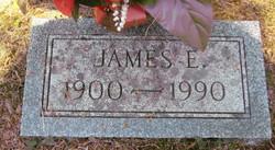 James Edwin Alley