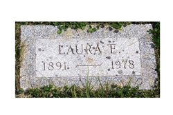 Laura Eva <i>White</i> Smith