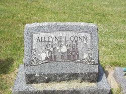 Alleyne L. Conn