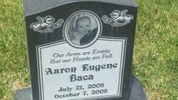 Aaron Eugene Baca