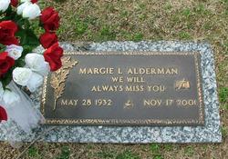 Margie Louise <i>Carden</i> Alderman