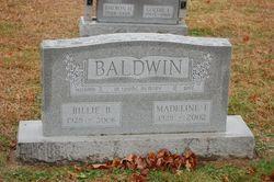 Billie B. Baldwin