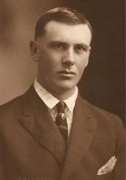Alfred Thomas Boler
