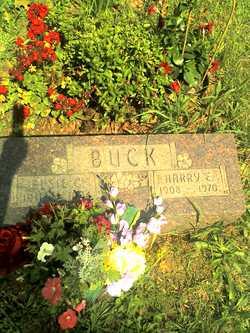 Elsie Geneva <i>Smith</i> Buck